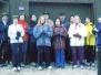 Nordic-Walking Kurs 2004